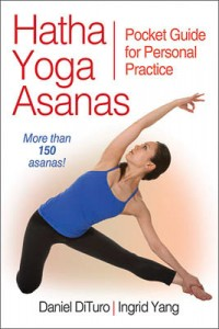 Hatha Yoga Asanas Cover Art