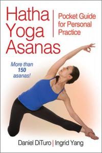 Hatha Yoga Asanas Cover Art
